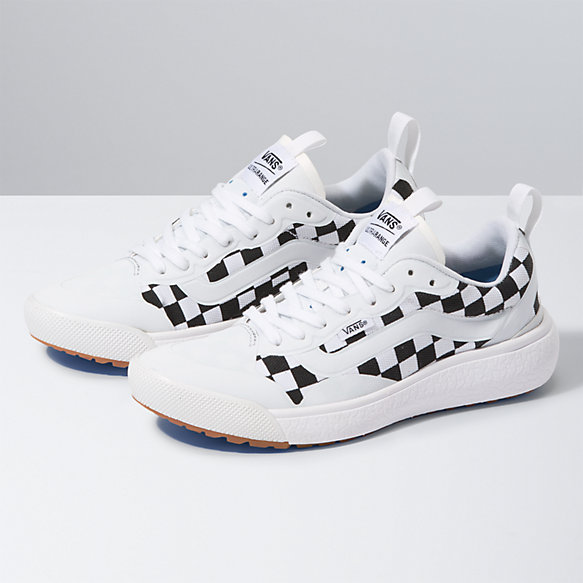 Checkerboard UltraRange EXO