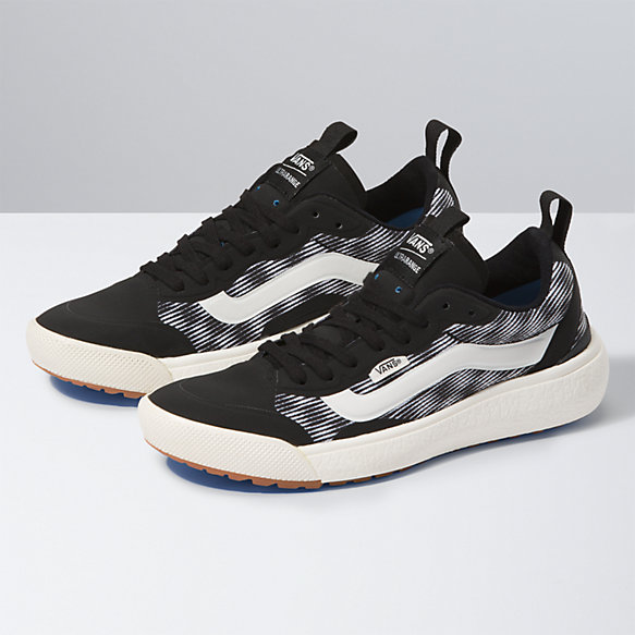 Blur Checker UltraRange EXO