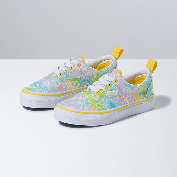"Details about  /Vans Kids Shoes /""era/'/'-- Shiny Eyelets Twlgtb//pkmst"