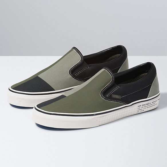 66 Supply Classic Slip-On