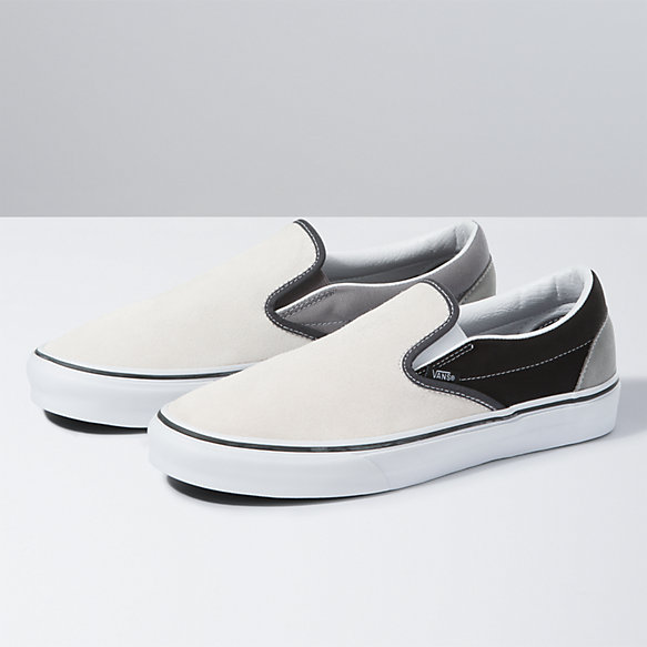 Mix & Match Classic Slip-On