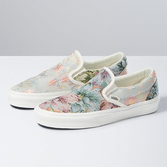 Tapestry Classic Slip-On