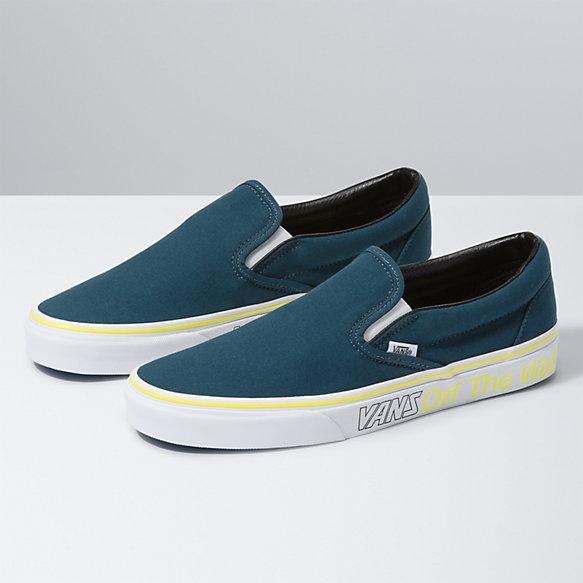 CUSTOM VANS – B Street Shoes