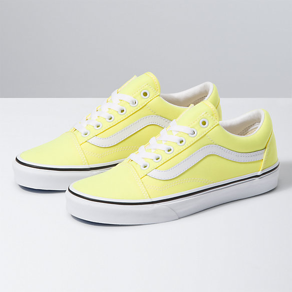 Neon Old Skool