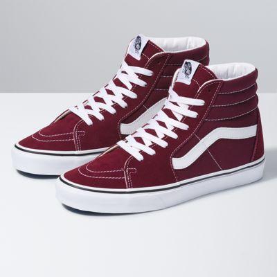 Sk8-Hi | Shop Shoes At Vans