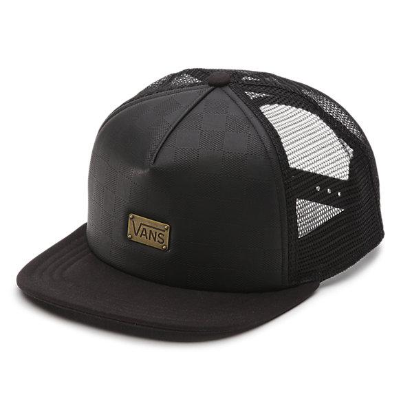 018af0f12 Attendance Checker Trucker Hat