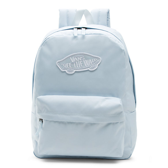 Realm Solid Backpack