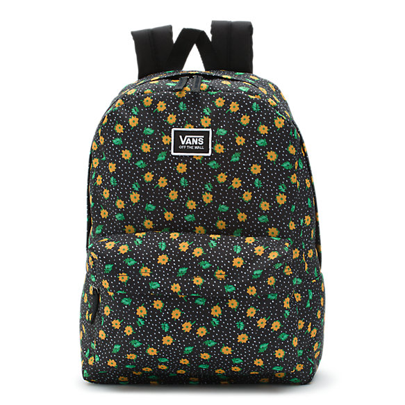 VANS Realm Classic Womens Backpack | Classic backpack