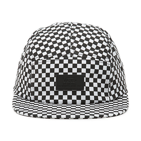 Davis 5 Panel Camper Hat  43c1ab9688d