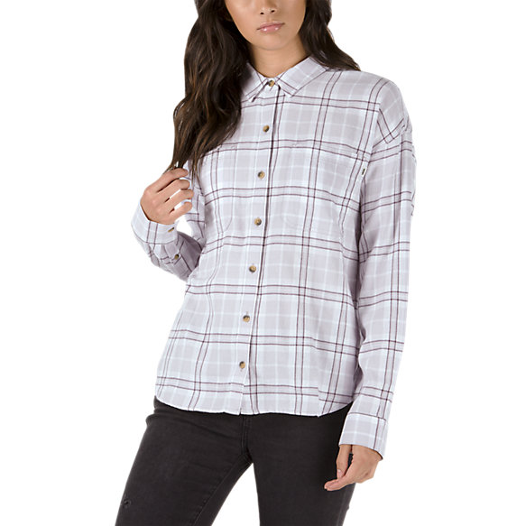 Brimms Flannel Shirt