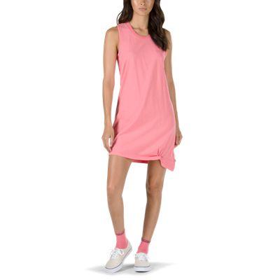 576485e9bd Knotty Dress