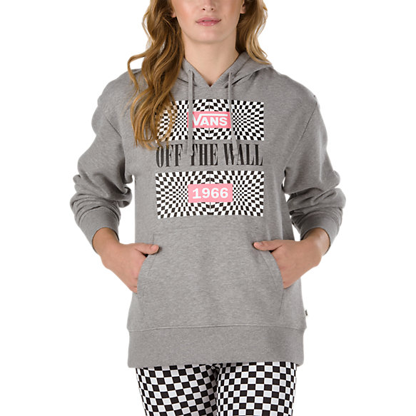 Another Dimension Pullover Hoodie