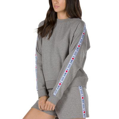 768ab378f6 Cordcon Sweater | Vans CA Store