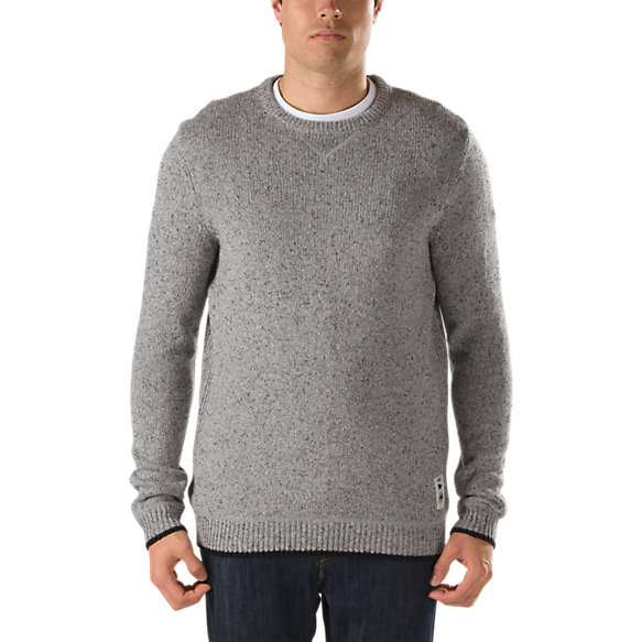 Joel Tudor Merced Sweater