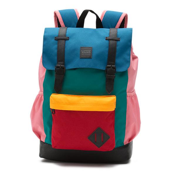 d5b4eec413b Crosstown Backpack | Shop Womens Backpacks At Vans