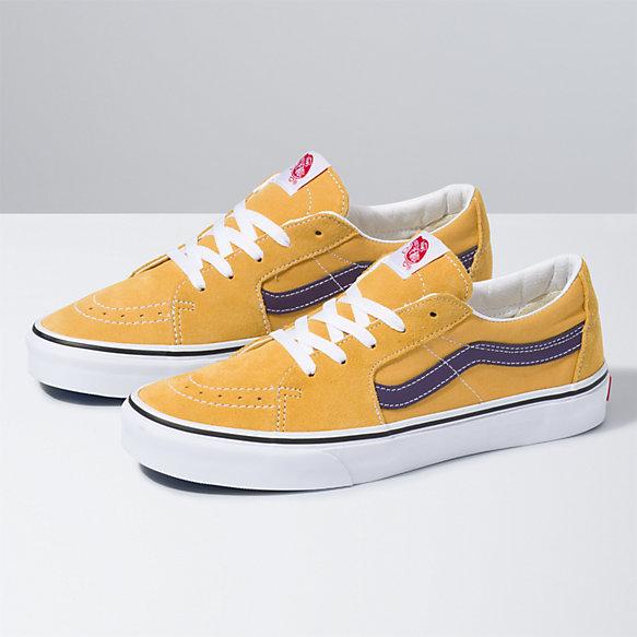 vans low