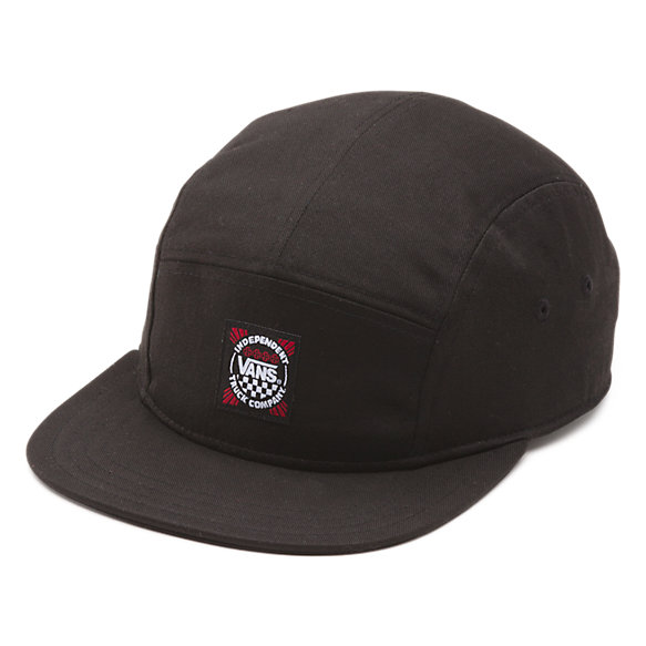 Vans X Independent 5 Panel Hat Shop Mens Hats At Vans