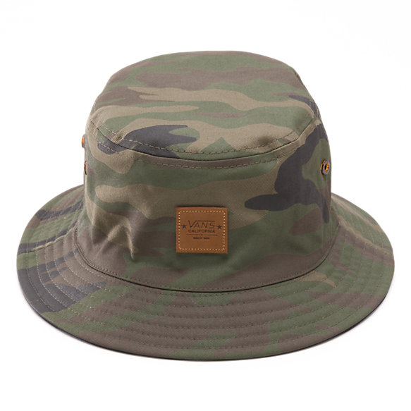 California Collection Reversible Parkway Bucket Hat