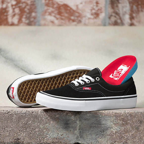 Era Pro | Shop Skate Shoes At Vans