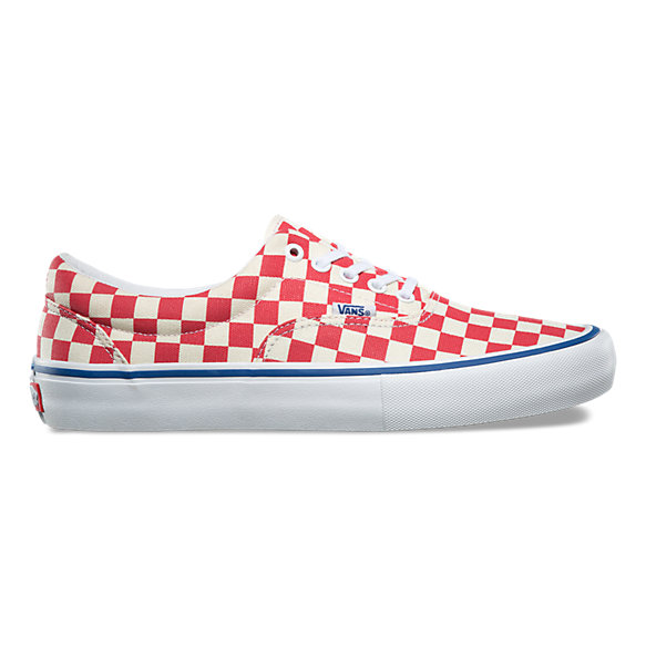 Checkerboard Era Pro | Shop At Vans