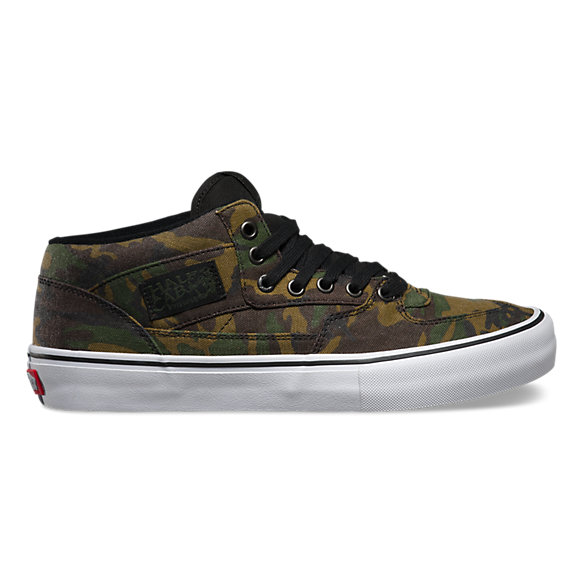 d448591a2d Half Cab Pro. Share Your Style
