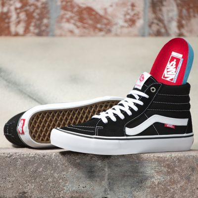 super popular e6f61 aae1c Vans Pro Skate  Shoes, Clothing  More  Free Shipping and Returns