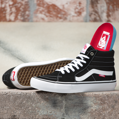vans shoes bmx team