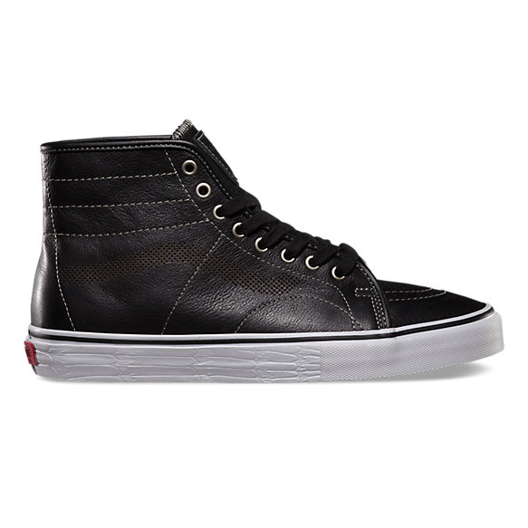 AV Classic High S | Shop Syndicate Shoes At Vans