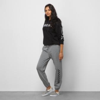 Comfycush sweatpants cement heather