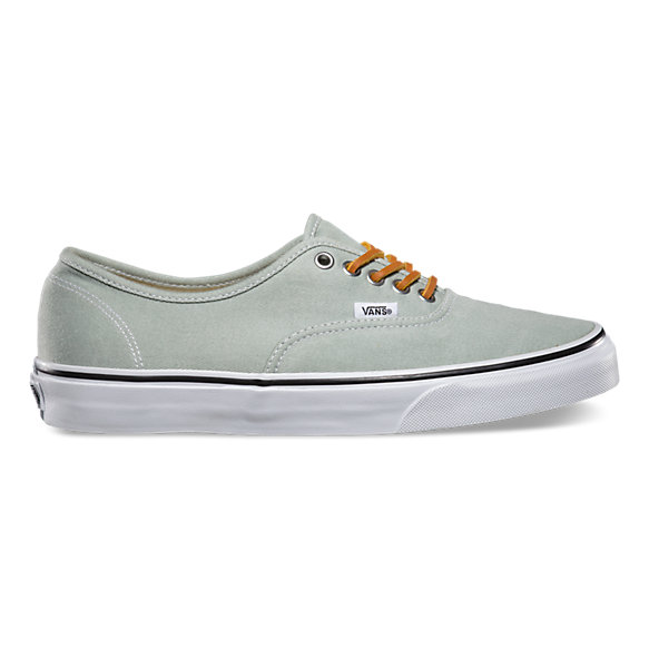 vans authentic brushed twill women's sneaker nz