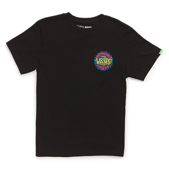 Boys Slimed Tee