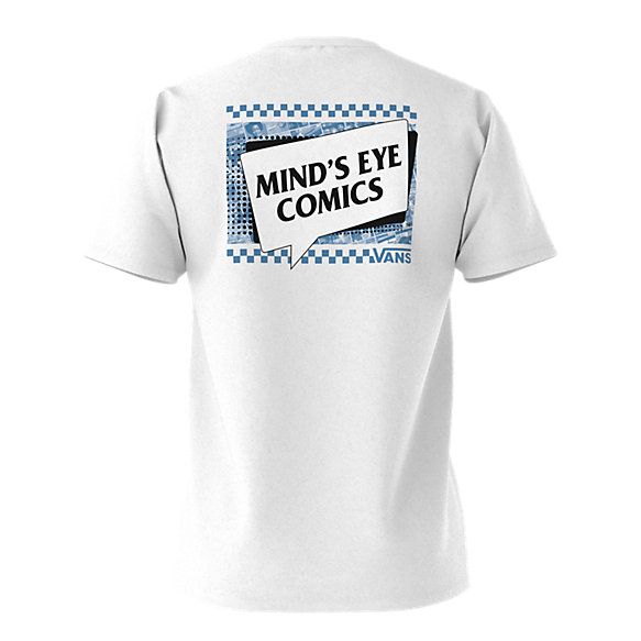 FTB Mind's Eye Comics T-Shirt