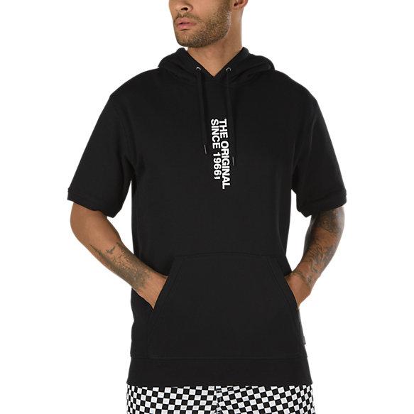 OTW Distort Short Sleeve Pullover