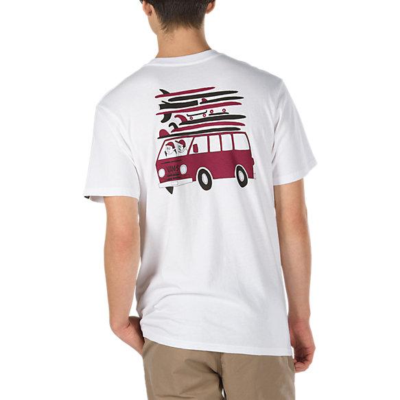 b3134ab4d39bb Yusuke Van T-Shirt   Vans CA Store