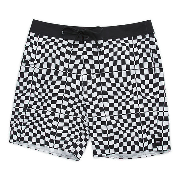 "Mixed 18"" Boardshort"