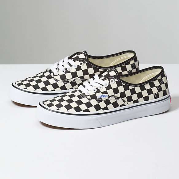 vans aithentic