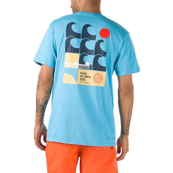 2018 VUSO Poster Short Sleeve T-Shirt