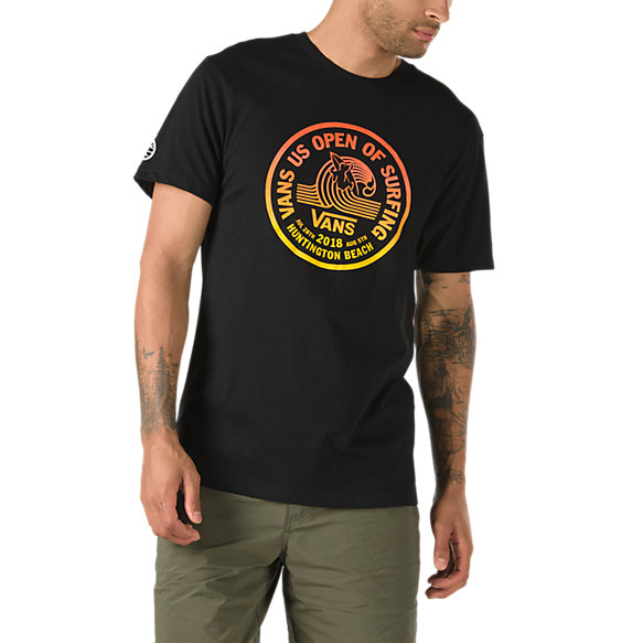2018 VUSO Lock Up Short Sleeve T-Shirt