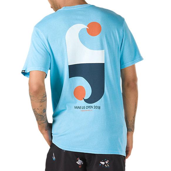 2018 VUSO Opposites Short Sleeve T-Shirt | Shop Mens T-Shirts At Vans