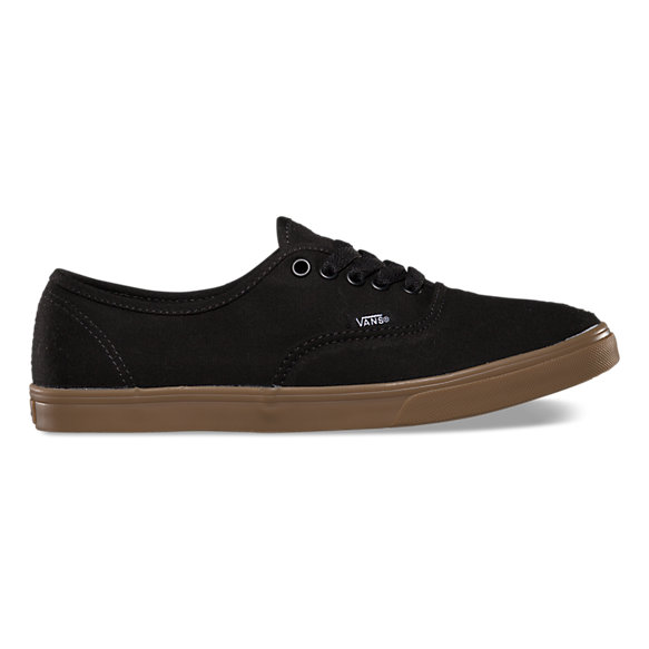 Gumsole Authentic Lo Pro
