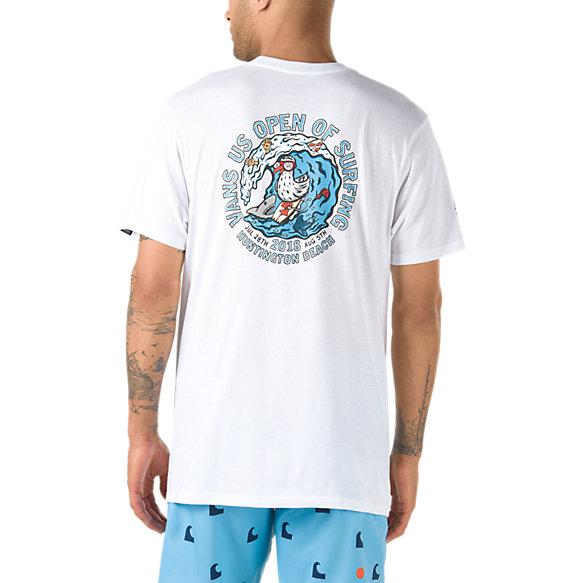 2018 VUSO Dirty Bird Short Sleeve T-Shirt | Shop Mens T-Shirts At Vans