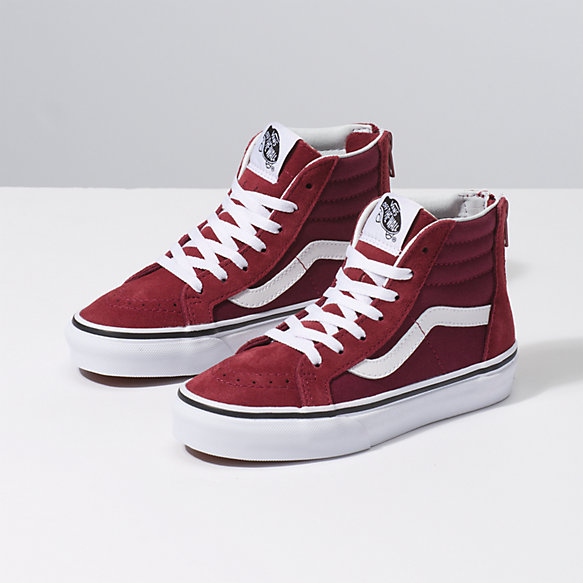 vans old skool high kinder
