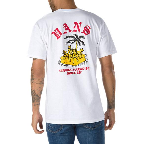 d3f1957f Paradise Island T-Shirt | Shop Mens T-Shirts At Vans