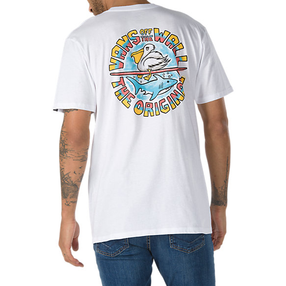Beach Leech T-Shirt