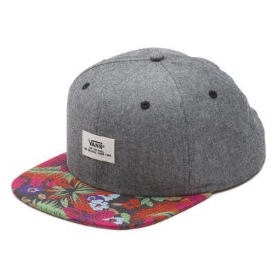 Walmer Snapback Hat  9cbfde30866