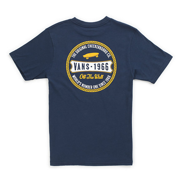 Boys Wide Side T-Shirt