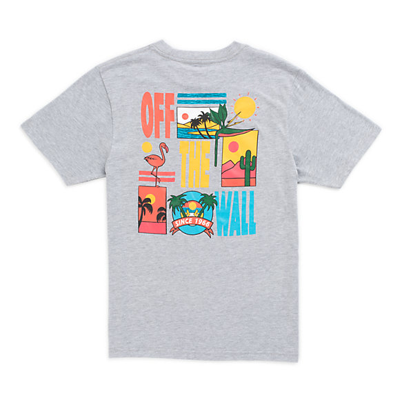 Boys Tropicool T-Shirt