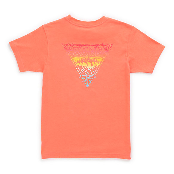 Little Kids Novelty Wave T-Shirt