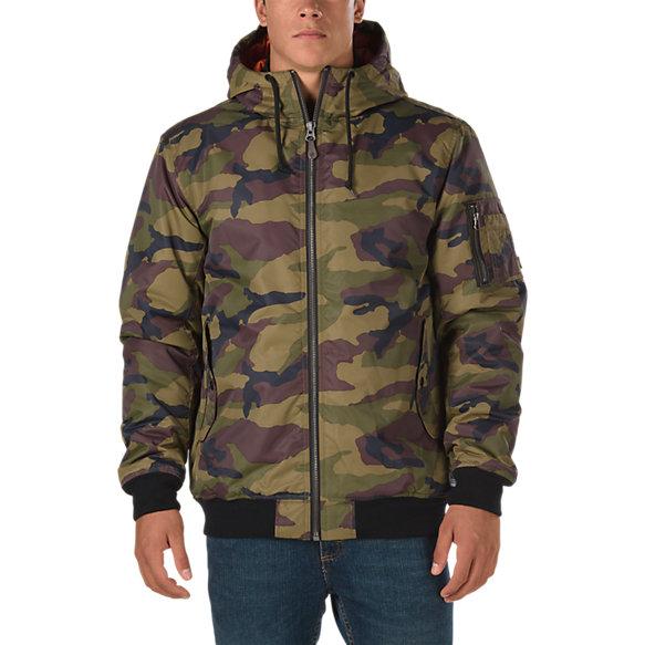 9edc0dc276 Kilroy Bomber Mountain Edition Jacket