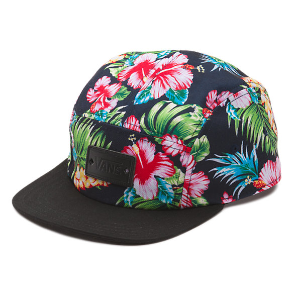Willa 5 Panel Hat